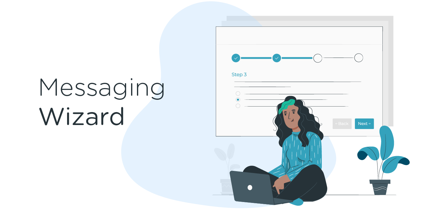 Messaging Wizard2