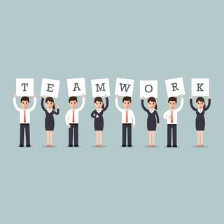 "<a href=""http://www.freepik.com/free-vector/business-men-and-women-with-the-word-teamwork_958505.htm"">Designed by Freepik</a>"
